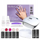 NeoNail Smart Set Exclusive (paarse box)_